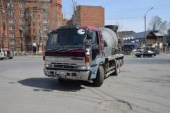Isuzu Forward. Продам миксер , 16 683 куб. см., 5,00 куб. м.