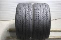 Bridgestone Potenza RE-97AS. летние, 2015 год, б/у, износ 10%