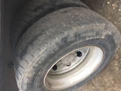 Kormoran Roads F. летние, 2016 год, б/у, износ 50%