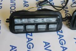 Подфарники светодиодные НИВА 2121, 21213, 21214 (комплект 2шт. )