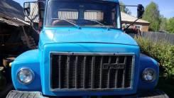 ГАЗ 3507-01, 1993