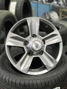 Продам новые диски R16 для ВАЗ Нива/Chevrolet Niva