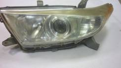 Фара. Chevrolet Volt Toyota Highlander LHD, LLU, LUU