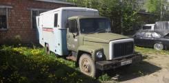 Продам ПРМ (Передвижная ремонтная мастерская) на базе ГАЗ 53