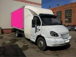 ГАЗ 3310. Продается фургон Газ 278424 (Валдай), 4 750куб. см., 3 000кг., 4x2