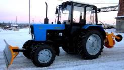 ПУМ-4853 на базе трактора МЬЗ 82,1, 2019