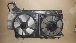 Радиатор охлаждения ДВС на Honda FIT, JAZZ