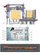 Стреппинг машина Pamminger (аналог Raute)