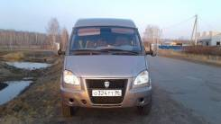 ГАЗ 27527, 2008