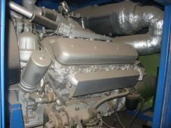 Продаётся дизель-генераторная установка 200 кВт АД 200С-Т400-1Р, 2007