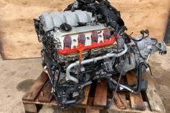 Двигатель и запчасти 4.2 BVJ Audi A8 D3 из США