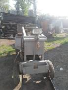 Самодельная модель. Трактор самодельный