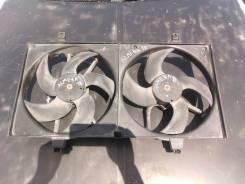 Вентилятор радиатора Nissan Almera Tino