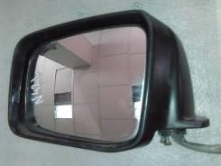 Корпус зеркала. Nissan X-Trail, DNT31, NT31, T31, TNT31, T31R M9R, MR20DE, QR25DE