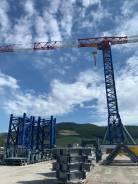 Продам башенный кран Comansa 11CM160