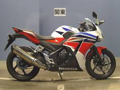 Honda CBR 250R, 2016