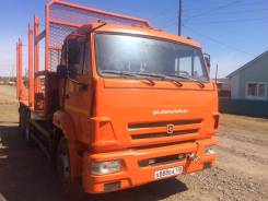 КАМАЗ 65115-42, 2016