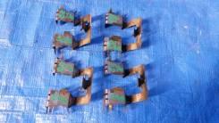 Пластины заднего суппорта ACV30