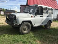 Продаётся УАЗ 3151