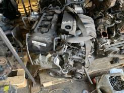Двигатель в сборе. Volkswagen Golf BLX