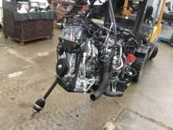 Двигатель в сборе. Mitsubishi Eclipse Cross Двигатель 4N14