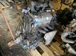 Двигатель 4G64 2.4 MPI Mitsubishi Galant 8 USA