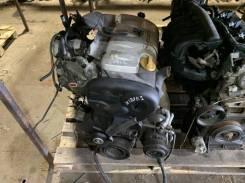 Двигатель в сборе. Opel Vectra, B Opel Astra