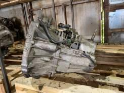 Коробка механика Nissan X Trail T31 2.0 MR20