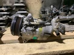 Компрессор кондиционера Opel Zafira B 1.6 1.8