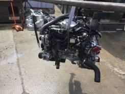 Двигатель в сборе. Mitsubishi Eclipse Cross Двигатель 4B40