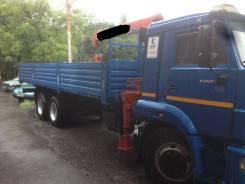 КамАЗ 65117-N3, 2012