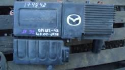 Корпус воздушного фильтра. Mazda Mazda3 Z6