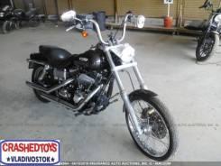 Harley-Davidson Dyna Wide Glide FXDWG, 2006