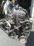 Двигатель TOYOTA COROLLA II, EL51, 4EFE, 074-0045991