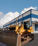 Четра Т25. Бульдозер Т25.01 50 тонн, 25 000куб. см., 50 000кг.