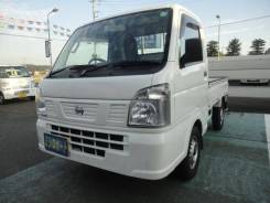 Nissan Clipper Truck. Nissan NT100 Clipper Truck, 660куб. см., 350кг., 4x4. Под заказ