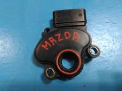 Датчик положения селектора акпп. Mazda: Atenza, Training Car, Premacy, Mazda2, Mazda3, Demio, Mazda6, Verisa, MPV, Mazda5, CX-7, Axela, Biante