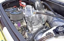 Двигатель на гидроцикл Yamaha super jet