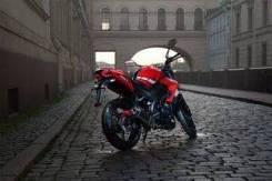 Мотоцикл Wels Ghost 250, 2018