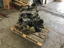 Двигатель 662.920 2.9 Turbo 120 л. с. SsangYong Actyon / Musso