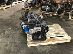 Двигатель D4EA Hyundai / Kia 2.0 CRDI 112-125 л. с.
