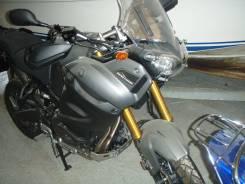 Yamaha XT 1200ZE Super Tenere, 2012