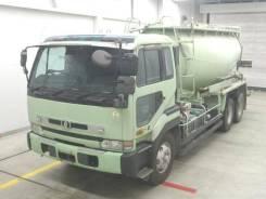 Грузовик Nissan UD Series CD55BNH цементовоз