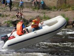 Ротан 420 Лодка новая Братан