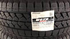 Made in Japan Bridgestone Blizzak W979, 205/60R17.5 111/109L LT