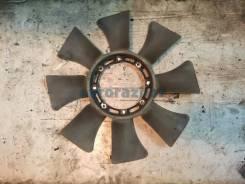 Крыльчатка вентилятора Kia Sorento I 2.5 CRDi 2526142910