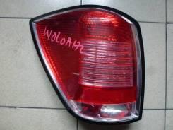 Фонарь задний левый 24451838 Opel Astra H