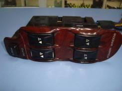 Блок управления стеклоподъемниками. SsangYong Musso, FJ G23D, G32D, OM661, OM662