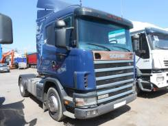 Scania R114. , 10 640куб. см., 18 000кг., 4x2