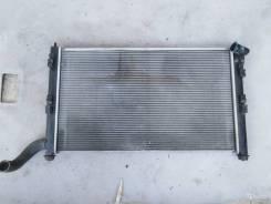 Радиатор охлаждения Mitsubishi Outlander